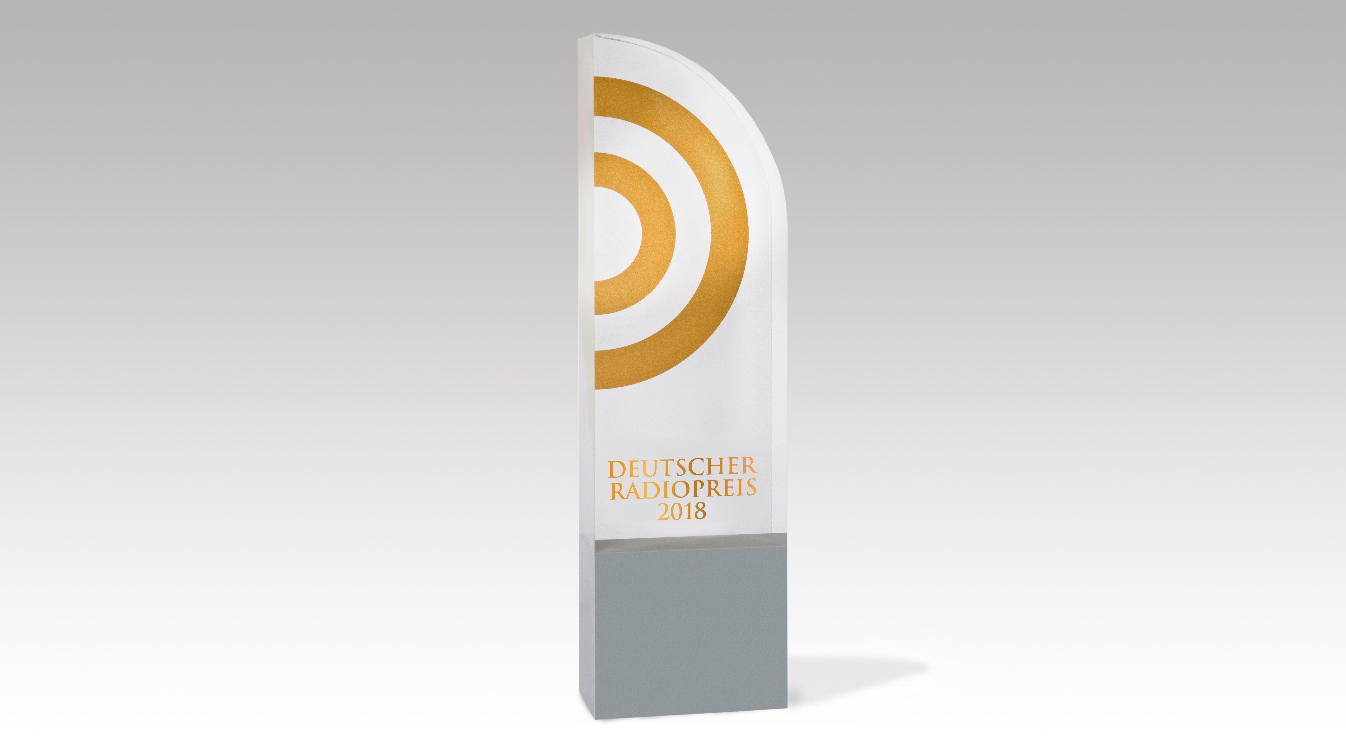 Einreichungen für den Deutschen Radiopreis