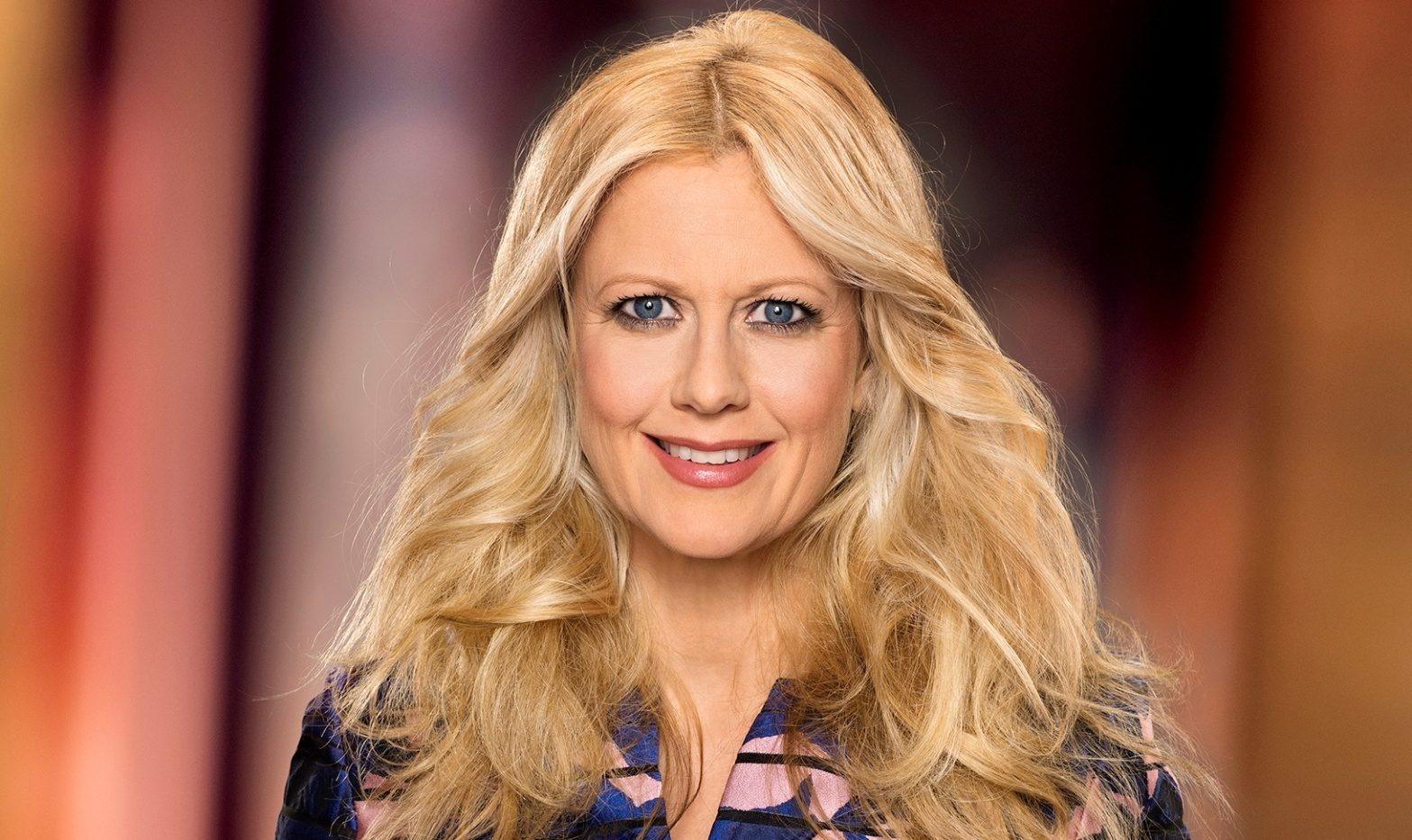 Barbara Schöneberger moderiert Deutschen Radiopreis 2018