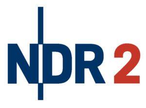 Logo NDR 2 c NDR