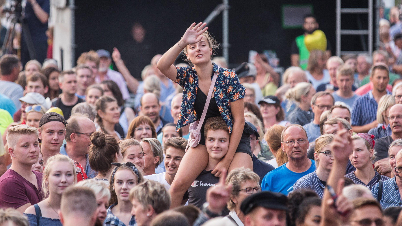 NDR Sommertouren c Axel Herzig