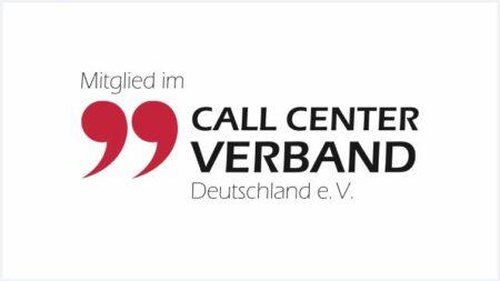 Das Communication Center der NDR Media GmbH ist Mitglied im Call Center Verband Deutschland e. V.
